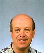 Dieter Schumm