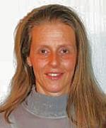 Susanne Schaffert, geb. Bölz